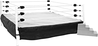 Figures Toy Company Wrestling Ring for WWE Action Figures
