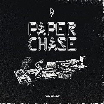 Paper Chase (feat. Big Zuu)