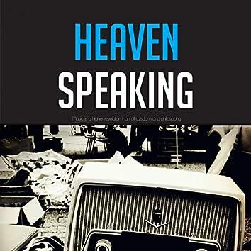 Heaven Speaking