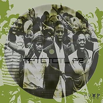 TPTCTCTL, Pt. 2 (Remixes)