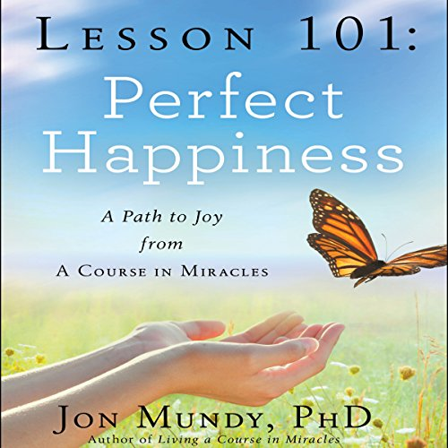 Lesson 101: Perfect Happiness cover art