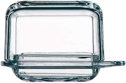 Spiegelau & Nachtmann, Butterglocke, Kristallglas, Für 125 g, Brunch, 0075623-0 preisvergleich bei geschirr-verleih.eu