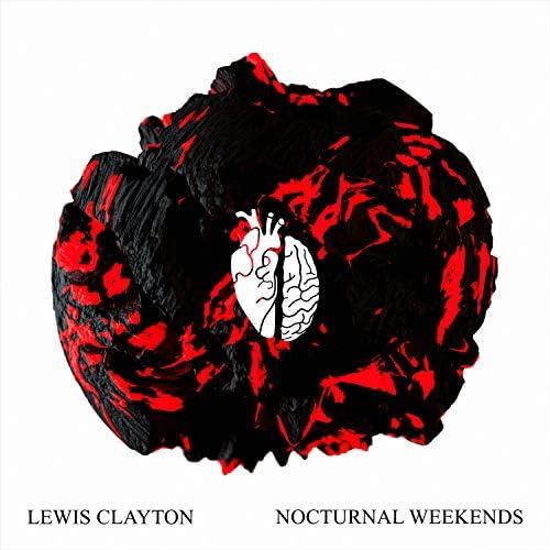 Lewis Clayton