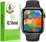 IQ Shield Screen Protector Compatible with...