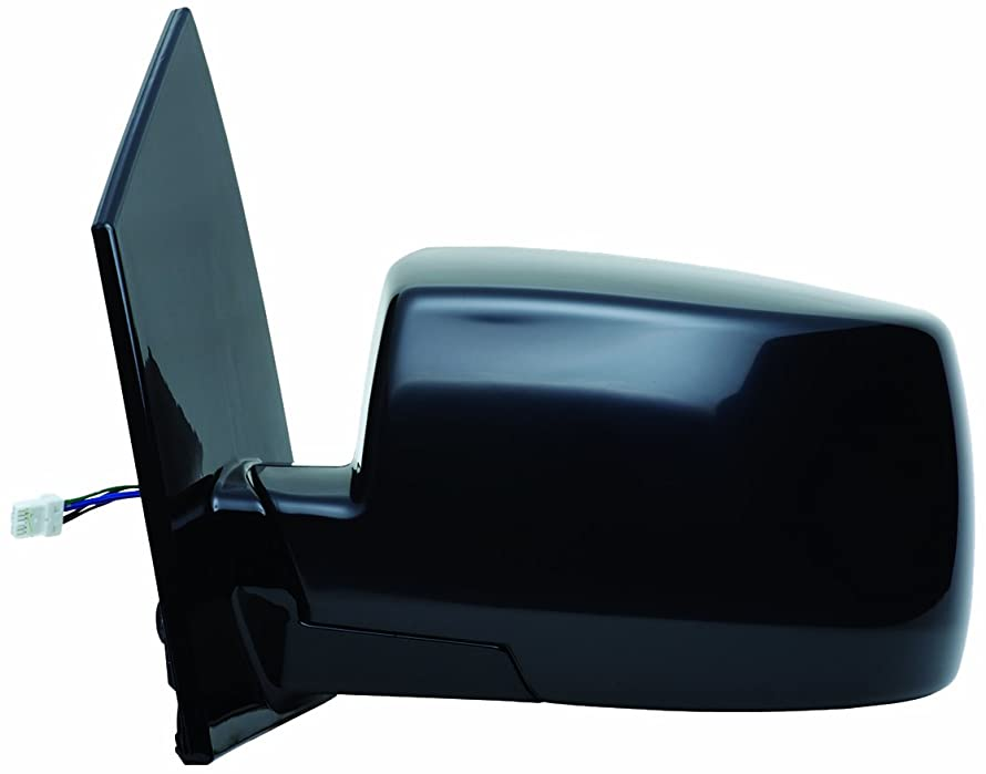 Fit System 68062N Nissan Quest Driver Side Replacement Flat Mirror