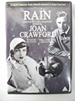 Rain [DVD]