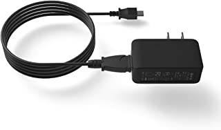 ZAITOE AC Adapter Charger +UC-E6 cable for Nikon Coolpix S2700,S2800,S3500, S3600, S3700, S5200, S6500, S9400, S9500, P530