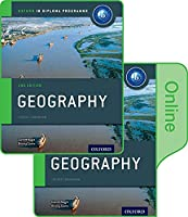 IB Geography Print and Online Course Book Pack: Oxford IB Diploma Programme