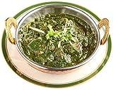 マトンスピナッチカレー(Mutton Spinach Curry) 200g【冷凍】マトンほうれん草カレー