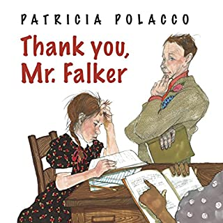 Thank You, Mr. Falker cover art