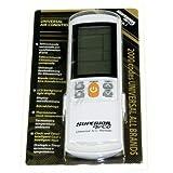 Superior Airco Plus, Mando a distancia universal para aire acondicionado