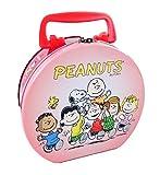 Peanuts - 4 DVDs in Koffer aus Metall, tolles Geschenk : Der große Kürbis - Erntedankfest - Es ist doch der Osterbeagle - Fröhliche Weihnachten