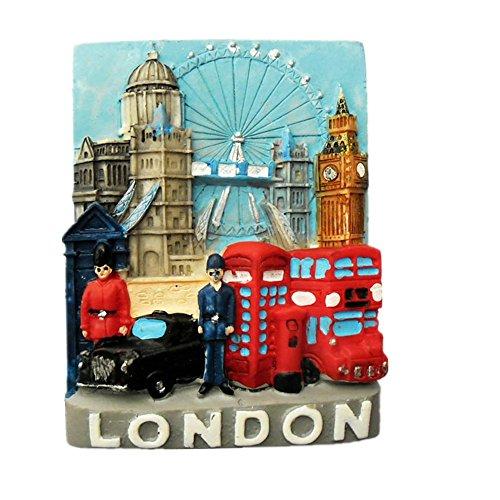 promozione Gift Famous Tourist souvenir 3D Tibet China Refridgerator Magnet