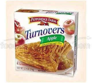 Campbells Pepperidge Farm Apple Turnover - Puff Pastry -- 144 per case.