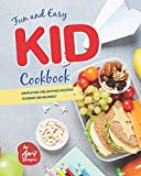 Best Kids Cookbooks - Fun and Easy Kid Cookbook: Simple Kid-Delighting Recipes Review