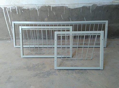 26cm(Tall) 30cm(Long) T-Trap for Pigeon Birds House Door
