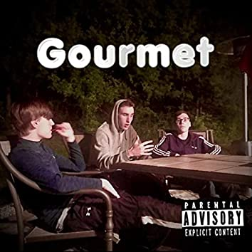 Gourmet (feat. Mr. Spunkle & King Toad)