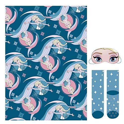 Cerdá Mädchen 2200003379 Nierenwärmer, Mehrfarbig (Multicolor 001), 3 (Herstellergröße: Medium)