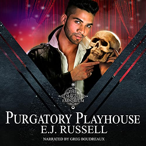 Purgatory Playhouse cover art