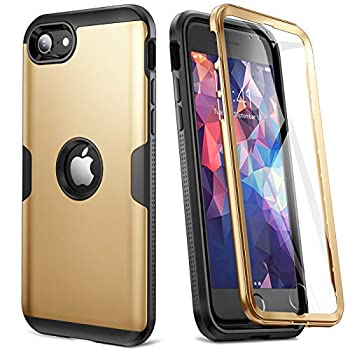 iphone se gold case