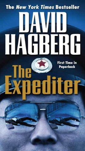The Expediter (McGarvey Book 13) (English Edition)