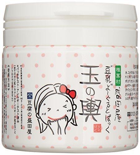Moritaya yogurt pack 150g of tofu
