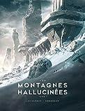 Les Montagnes hallucinées illustré, T1