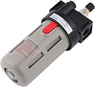 BL-2000 G1/4 40UM Metal Air Source Treatment Lubricator for Pneumatic System