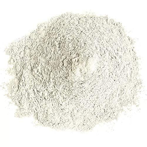 Natürliches bimssteinpulver - originelle geschenkidee - 6/0 sio2 - möbelrestaurierung und - veredelung - füllstoff für harze - 1 kg - hervorragende qualität