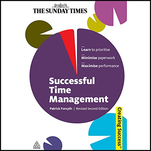 Successful Time Management cover art