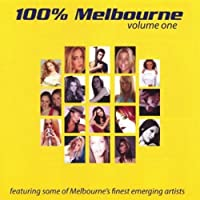 Vol. 1-100 Percent Melbourne