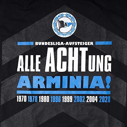 DSC ARMINIA BIELEFELD T-Shirt Niemand erobert den Teutoburger Wald