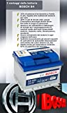 Zoom IMG-1 batteria di avviamento per auto
