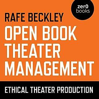 Open Book Theater Management cover art