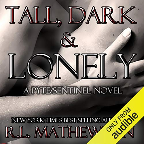 Tall, Dark & Lonely cover art