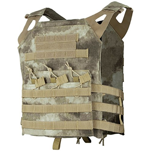 Flyye Swift Plate Carrier A-TACS AU maat L