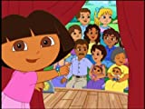 Dora's Dance Show