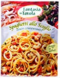 海鮮ソースのスパゲッティ 175g
