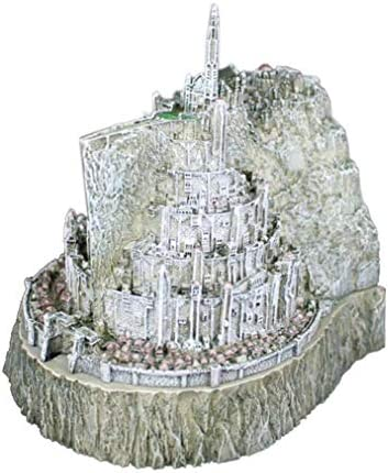 Minas tirith model