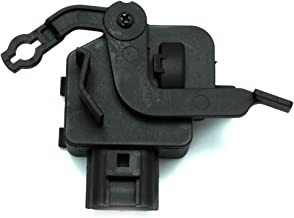 Best jeep grand cherokee liftgate latch Reviews