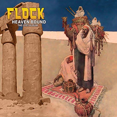 Heaven Bound - The Lost Album