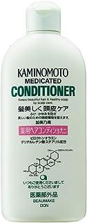 加美乃素 薬用ヘアコンデショナー B&P 300mL 【医薬部外品】