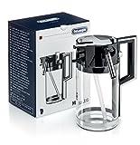 Milchbehälter mit Deckel für De Longhi Kaffeevollautomaten Typ: ESAM 5500, ESAM 5600, ESAM 5700,...