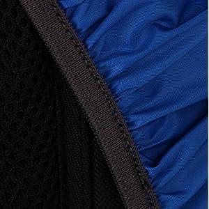 51te uzIqvL. SS300  - Cosanter Mochila Funda de Seguridad Protector de Lluvia Cover–Funda Impermeable para Mochila Mochila Cubierta Impermeable para Mochila (35L