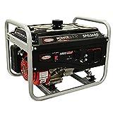Simpson PowerShot Portable 3600-Watt Generator - 49-State (SPG3600)