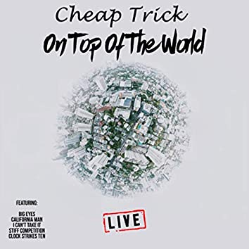 On Top Of The World (Live)