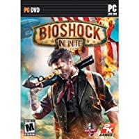 BioShock Infinite (PC 輸入版)