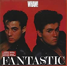 Fantastic by Wham! (2008-03-01)