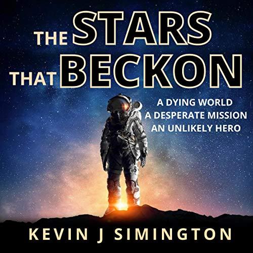 The Stars That Beckon cover art