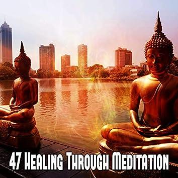 47 Healing Through Meditation